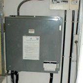 antivibracion ascensores