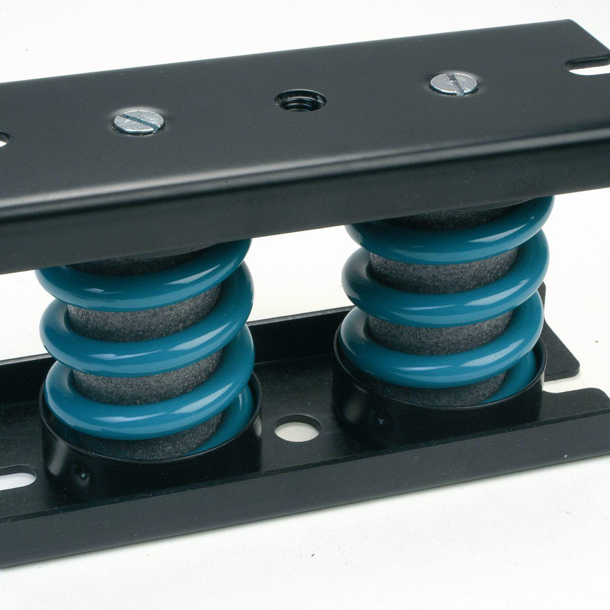 metal isolators